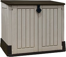 Keter Store It Out Midi 845L Storage Shed -
