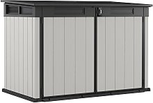 Keter Store It Out Premier Jumbo Garden Shed 2020L