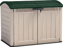 Keter Store It Out Ultra Bike Shed 2000L -
