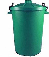 Keto Plastics OUTDOOR PLASTIC WASTE BIN, TRASH