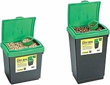 KetoPlastics Dry food Storage Bin Plastic Box