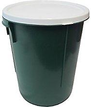 KetoPlastics Green 25 Litre Storage Bucket/Nappy