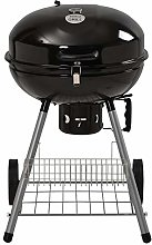 Kettle Charcoal Grill, Portable BBQ, Barbecue