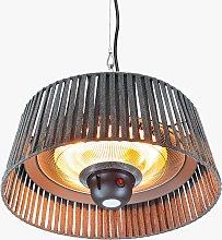 KETTLER Kalos Plush Hanging Pendant Electric Patio