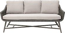 KETTLER LaMode Lounge 3-Seater Garden Sofa with