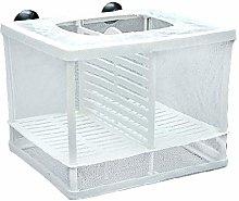 kexinda Isolation Mesh Box Suction Cup Design Fish