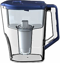 Kexing Protable Large Home Water Filter Pitcher