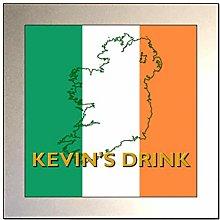 Key Expressions PERSONALISED IRISH FLAG/IRISH