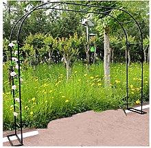 Key Metal Plant Stand Outdoor Flower Garden Arch