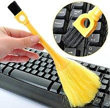 Keyboard Brush,Diadia Multifunctional Plastic
