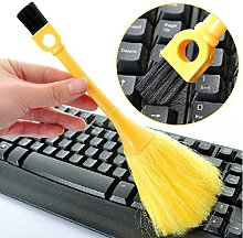 Keyboard Brush,Diadia Multifunctional Plastic