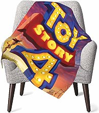 Keyboard cover Toy Story Woody Baby Blanket or
