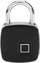 Keyless Padlock, Security Lock Fingerprint