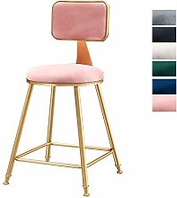 KFDQ Desk Chairs,Bar Stool Chair Barstools for