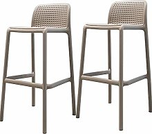 KFDQ Desk Chairs,Dining Chair Barstools, for