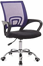 KFDQ Desk Chairs,Office Chair Lumbar Support for