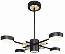 KFDQ Lighting Modern Minimalist Bedroom Lamp
