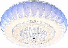 KFDQ Novelly Decorated Chandelier,- 24W Led