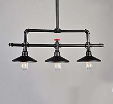 KFDQ Novelly Decorated Chandelier,American Country