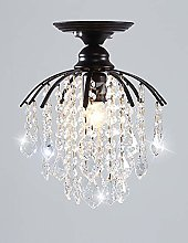 KFDQ Novelly Decorated Chandelier, Led Ceiling