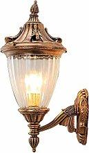 KFDQ Novelty Household Lamps,Outdoor Wall