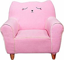 KFDQ Novelty Kids Sofa,Cartoon Children's