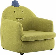 KFDQ Novelty Kids Sofa,Cartoon Toddler Chairs for