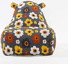 KFDQ Novelty Kids Sofa,Children's Bean Bag