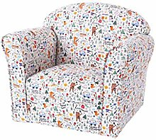 KFDQ Novelty Kids Sofa,Children's Sofa, Baby