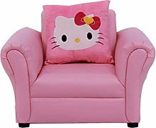 KFDQ Novelty Kids Sofa,Children's Sofa