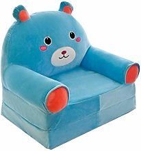 KFDQ Novelty Kids Sofa,Washable Children's