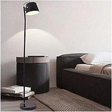 KFDQ Novelty Lamps, Black E27 Bulb Home Decoration