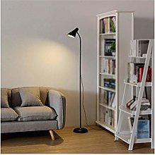 KFDQ Novelty Lamps, Black Nordic Living Room Sofa