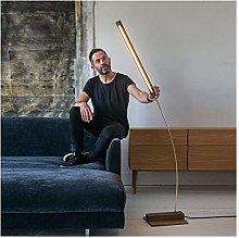 KFDQ Novelty Lamps,Floor Lamp, Creative Minimalist