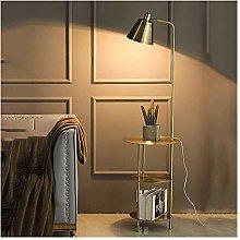 KFDQ Novelty Lamps,Floor Lamp, Foot Switch