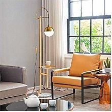 KFDQ Novelty Lamps,Floor Lamp, Modern Minimalist