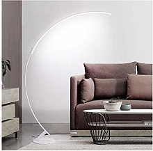 KFDQ Novelty Lamps,Floor Lamp White Remote Dimming