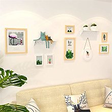 KFDQ Novelty Wall Hangings,Photo Frames