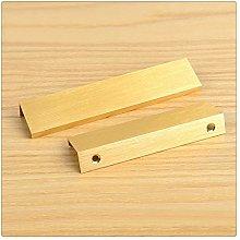 KFZ 10 Pack Door Pull Cabinet Handle Drawer