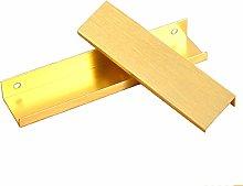 KFZ Cabinet Drawer Pull Door Handles, DJH8850