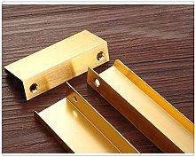 KFZ Concealed Handles,Cabinet Drawer Pull Door