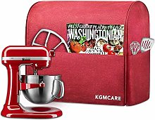 KGMcare Stand Mixer Cover, Dust Cover Compatible