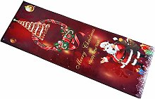 KHDJ Christmas Decorations Sale Christmas Carpet