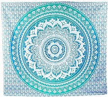 KHKJ Wall Mounted Tapestry Beach Travel Towel