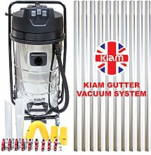 Kiam Gutter Cleaning System KV100-3 3600W Triple