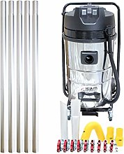 Kiam Gutter Cleaning System KV100-3 3600W Triple