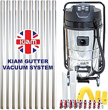 Kiam Gutter Cleaning System KV80-3 3600W Triple