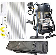 Kiam Gutter Cleaning System KV80-3 3600W Triple