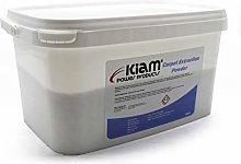 Kiam Power Products 5kg Carpet & Upholstery