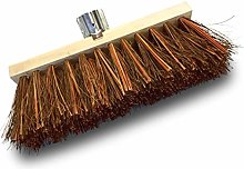 KIBROS 532AD   Piassava Pelmet Broom   Special Tar